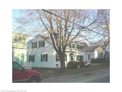 Kennebunk Single Family Home For Sale: 184 Port Rd