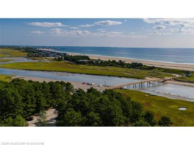 York County, Cumberland County Residential Lots & Land For Sale: 00 Beach Plum Ln
