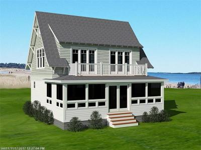 Single Family Home For Sale: 817 Popham Rd 14 #14