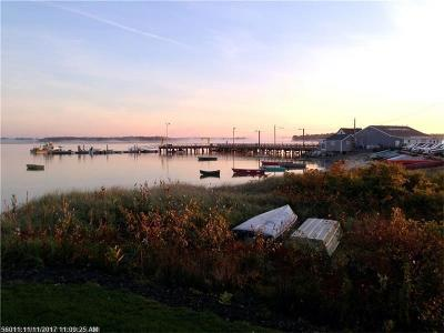 Scarborough, Cape Elizabeth, Falmouth, Yarmouth, Saco, Old Orchard Beach, Kennebunkport, Wells, Arrowsic, Kittery Single Family Home For Sale: 82 King St