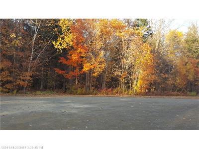 Linneus Residential Lots & Land For Sale: 0 Burton Rd