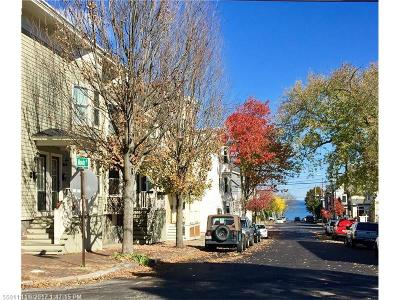York County, Cumberland County Condo For Sale: 59 Moody St 59 #59
