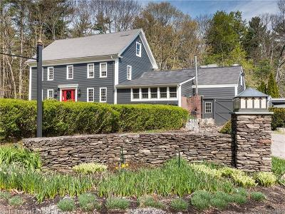 York Single Family Home For Sale: 41 Ogunquit Rd