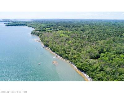 York County, Cumberland County Residential Lots & Land For Sale: 230 Flying Point