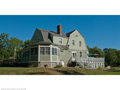 Single Family Home For Sale: 192 Northport Ave