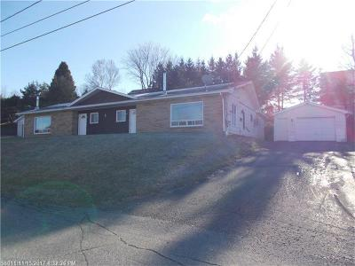 Madawaska Multi Family Home For Sale: 425 Winter St