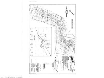 York County, Cumberland County Residential Lots & Land For Sale: 24 1-B Walt Kuhn Rd