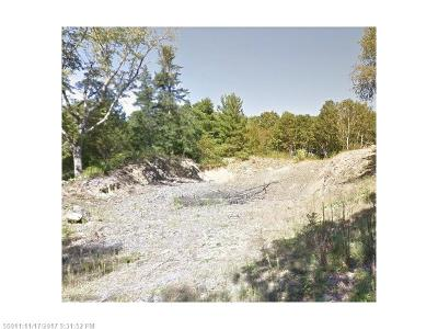 York County, Cumberland County Residential Lots & Land For Sale: 0 Adams Rd