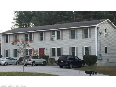 Bangor ME Condo For Sale: $192,000