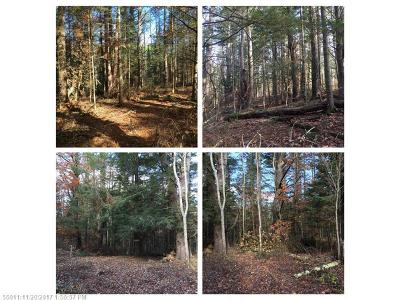 York County, Cumberland County Residential Lots & Land For Sale: B1-B2 Arrowhead Pass