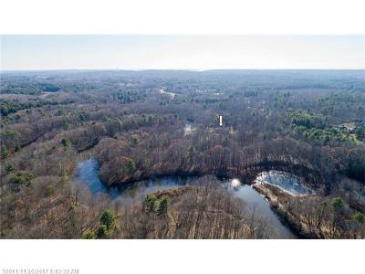 York County, Cumberland County Residential Lots & Land For Sale: 0 Sligo Rd