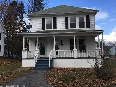 Multi Family Home For Sale: 18 Park Avenue