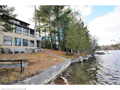 Dedham Single Family Home For Sale: 91 Mulberry Rd
