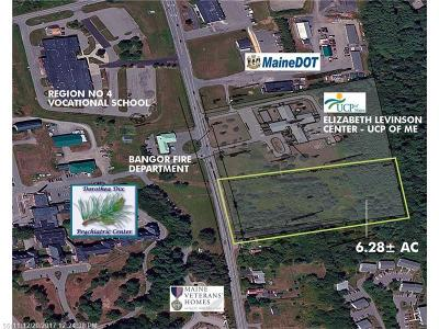 Bangor Residential Lots & Land For Sale: 159 Hogan Rd