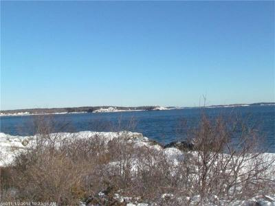 York County, Cumberland County Residential Lots & Land For Sale: 736 Seashore Ave
