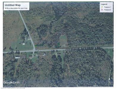Woodland Residential Lots & Land For Sale: Lot 33-C Woodland Center Road