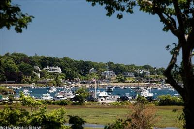 York County, Cumberland County Residential Lots & Land For Sale: 3 Harbor Lights Way