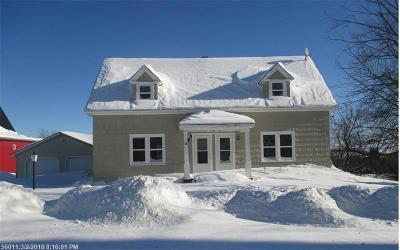 Caribou Multi Family Home For Sale: 795 Main St