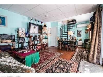Old Orchard Beach Condo For Sale: 88 Saco Ave 1 #1