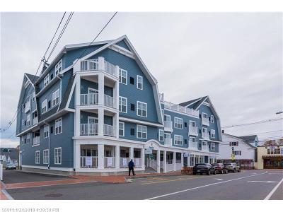 York Condo For Sale: 1 Ocean Ave 210/212 Fraction 2 #210/212