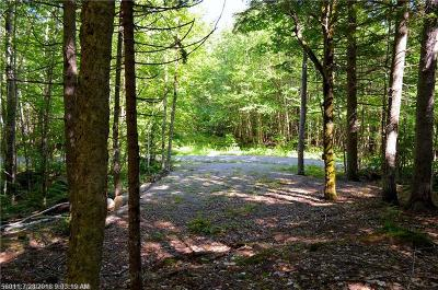 Linneus Residential Lots & Land For Sale: Lot 9 Winter Rd