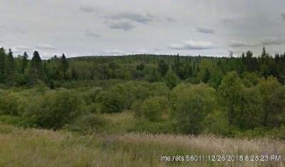 Portage Lake Residential Lots & Land For Sale: 170 Fox Hill Road