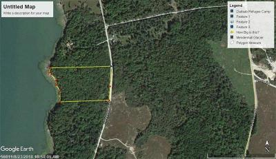 Residential Lots & Land For Sale: Lot 26 Hardwood Point Road