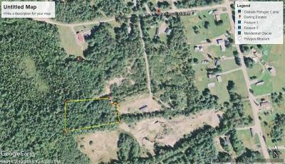 Residential Lots & Land For Sale: Lot 7 Darling Farm Estates