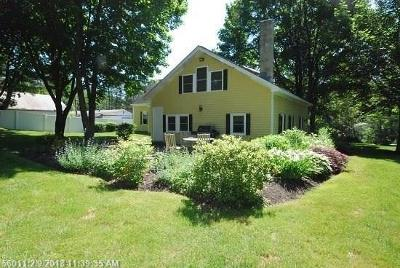 Freeport Multi Family Home For Sale: 41-43 Park St