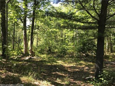 York County, Cumberland County Residential Lots & Land For Sale: 00 Goose Rocks Rd