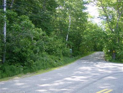 Residential Lots & Land For Sale: 1 Tolman Rd