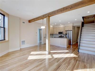 York County, Cumberland County Condo For Sale: 32 Thomas 4 #4