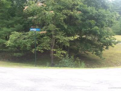 York County, Cumberland County Residential Lots & Land For Sale: Lot#2 Sherwood Drive