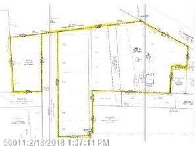 York County, Cumberland County Residential Lots & Land For Sale: 0 Dalton St