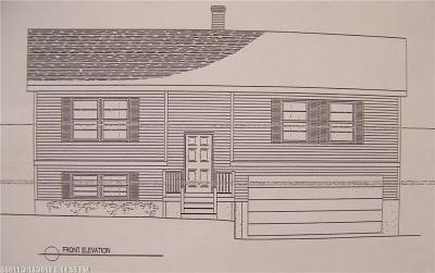 Windham Single Family Home For Sale: Lot 9 Meredith Dr