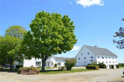 Single Family Home For Sale: 211 Smith Rd