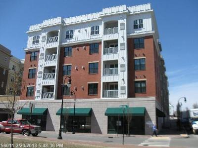 York County, Cumberland County Condo For Sale: 22 Hancock St 405 #405