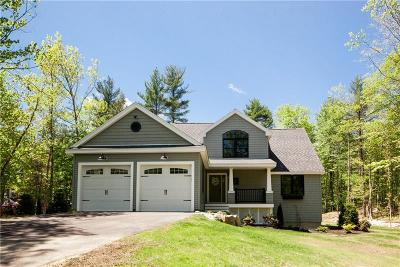 Ogunquit Single Family Home For Sale: 14 Winter Hills Ln
