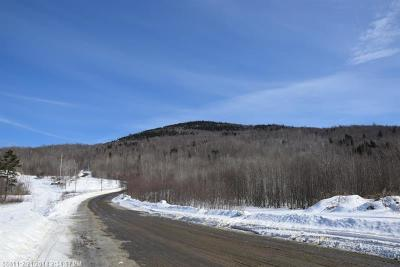 Residential Lots & Land For Sale: M12 L1 Ira Mountain Rd