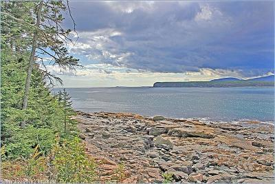Winter Harbor Residential Lots & Land For Sale: 0 Loons Call Way