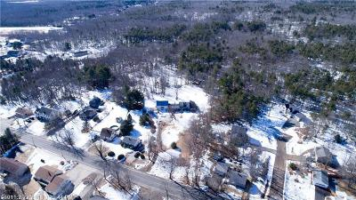 York County, Cumberland County Residential Lots & Land For Sale: 276 West St