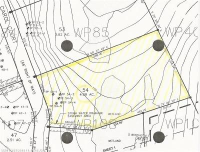 Bangor Residential Lots & Land For Sale: 41 Carol Ct