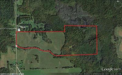 Monticello Residential Lots & Land For Sale: Lot 39a Us Route 1