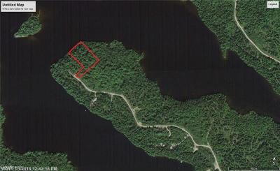 Residential Lots & Land For Sale: Lot U Deer Point Road