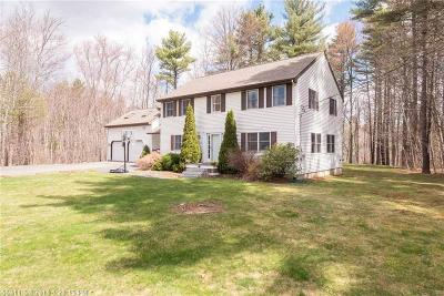 York Single Family Home For Sale: 2 Bluestone Ln