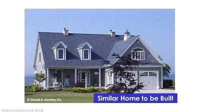 Portland Single Family Home For Sale: 565 Auburn St