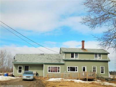 Single Family Home For Sale: 88 Condon Road