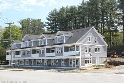 Kittery Condo For Sale: 42 State Rd 1 #1