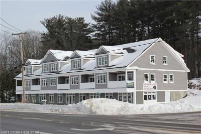 Kittery Condo For Sale: 42 State Rd 2 #2