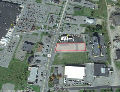 Presque Isle Residential Lots & Land For Sale: 770 Main St